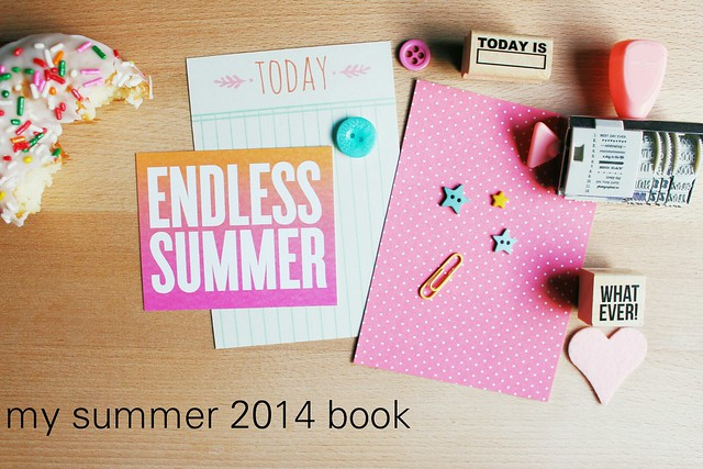 my summer 2014 book (complete)