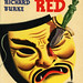 Dell Books 260 - Richard Burke - Chinese Red