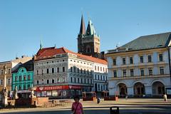 Kolín, Czech Republic