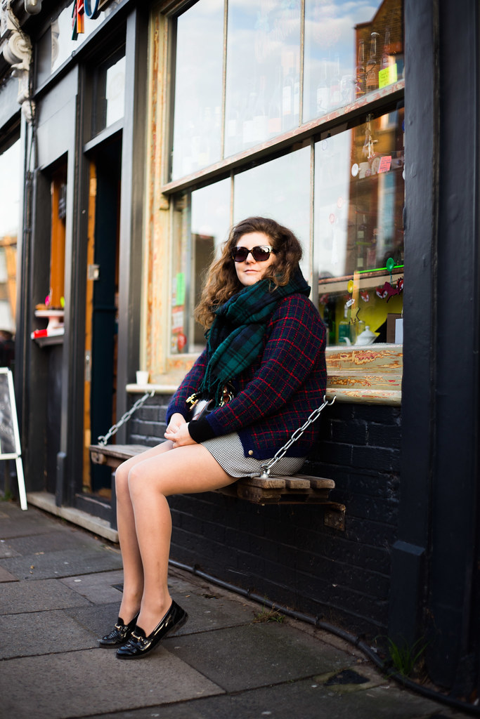 Street Style - Lucy, Columbia Road