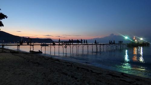 koh Samui Bigbuddha Beach