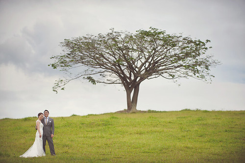LiLing ~ Pre-wedding Photography