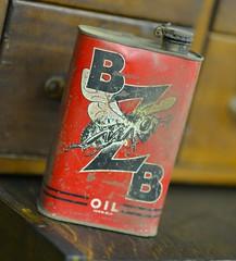 B Z B oil