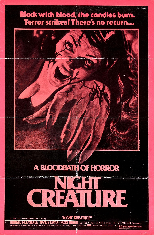Night Creature (1978)