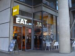 Picture of Eat, EC2V 7AJ