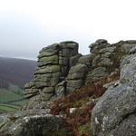 Sharp Tor, Chinkwell