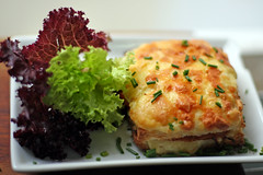 Croque Monsieur  (18)