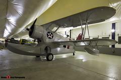 N3960C - 33559 - Grumman J2F-6 Duck - Tillamook Air Museum - Tillamook, Oregon - 131025 - Steven Gray - IMG_8072
