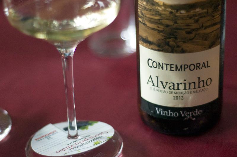 Vinhos Contemporal, Vestigius, Lisboa