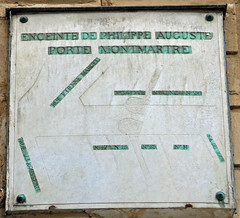 Photo of Marble plaque № 33120