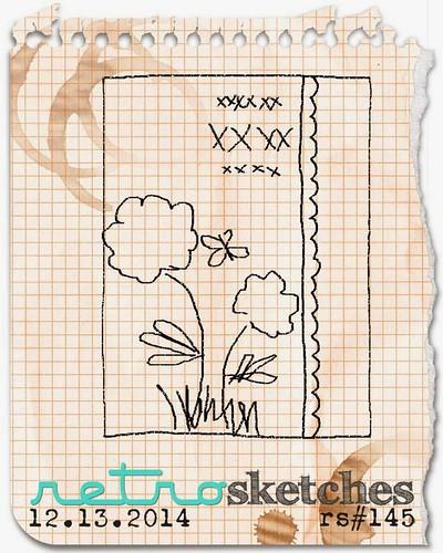 RetroSketch145