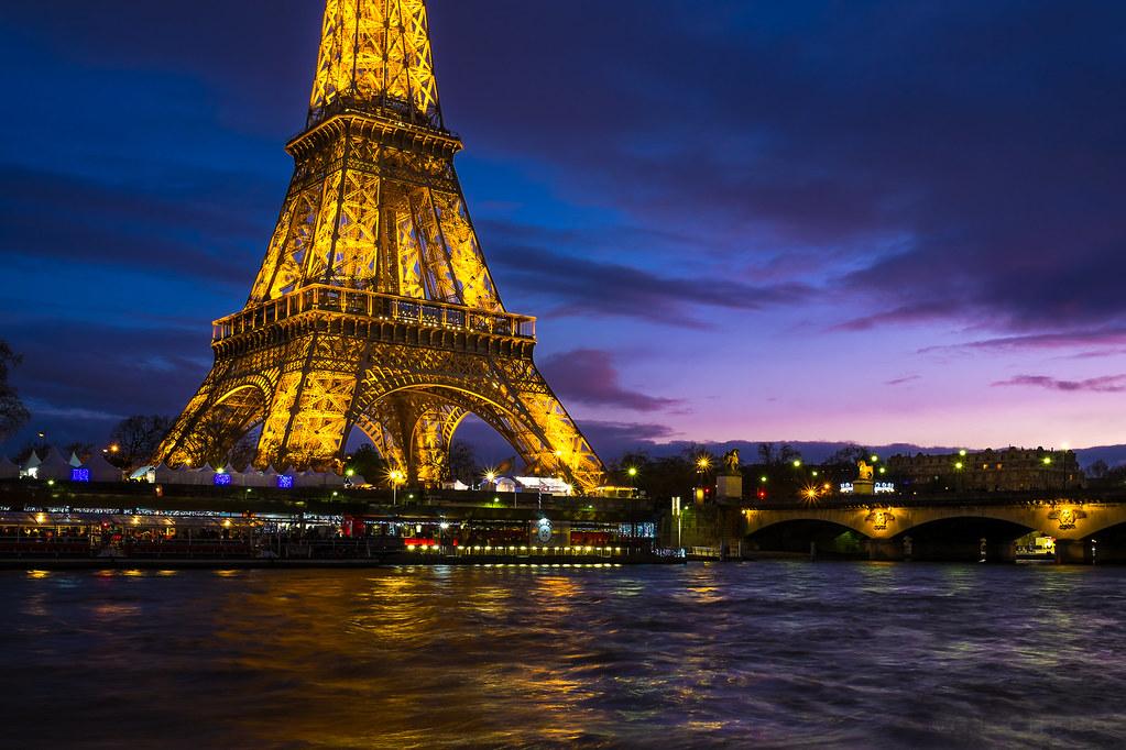 Hotels Paris France Near Champs Elysees