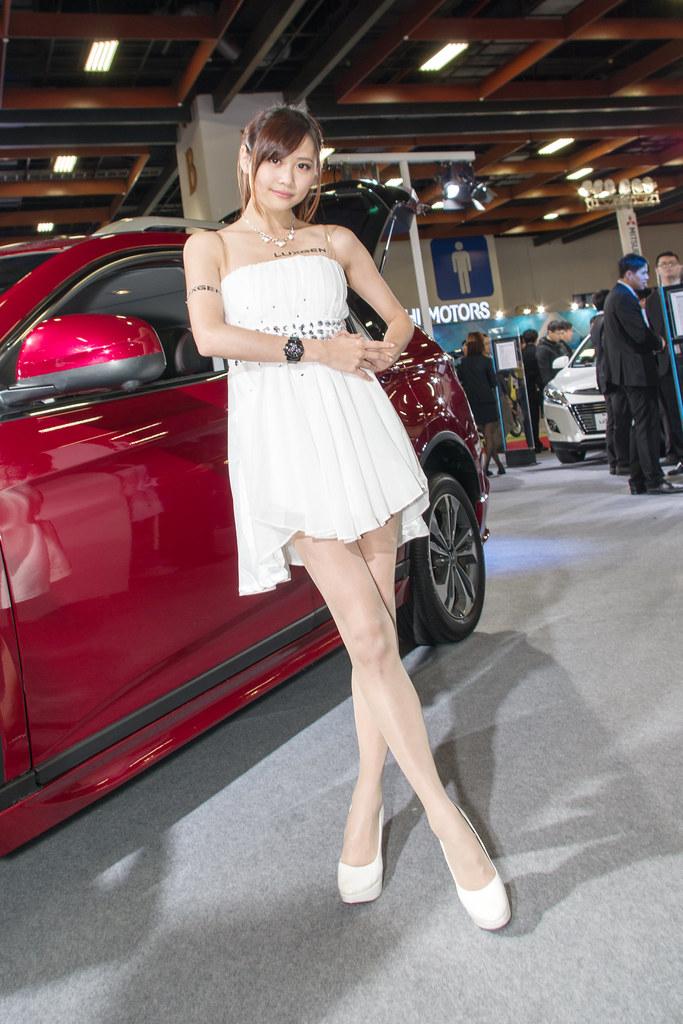 2015台北車展隨拍
