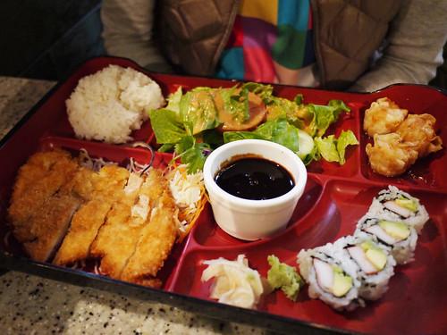 12-03 Mizu Sushi