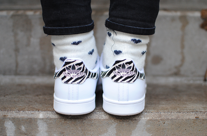 Adidas Stan Smith Zebra Kaufen