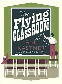 Erich Kästner, The Flying Classroom