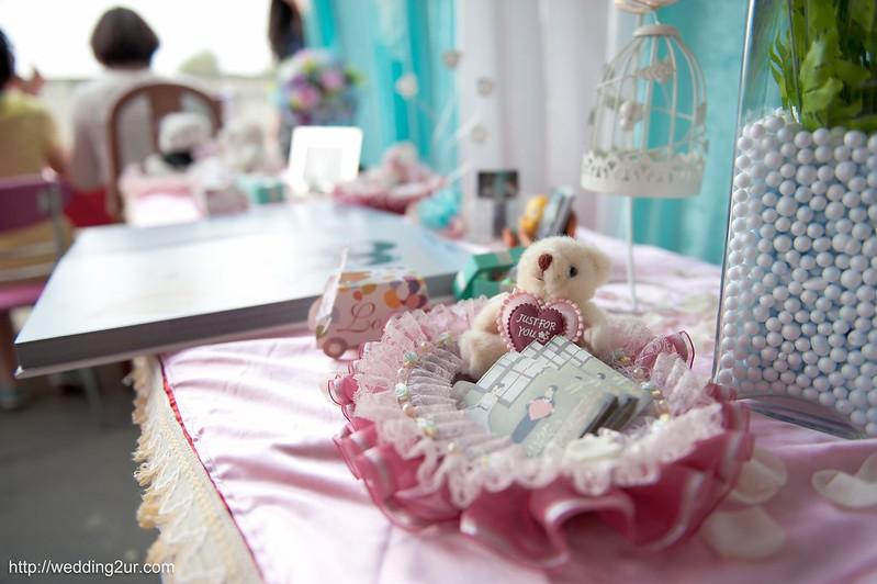 [婚禮攝影] @雲林自宅流水席_090家昇佩如