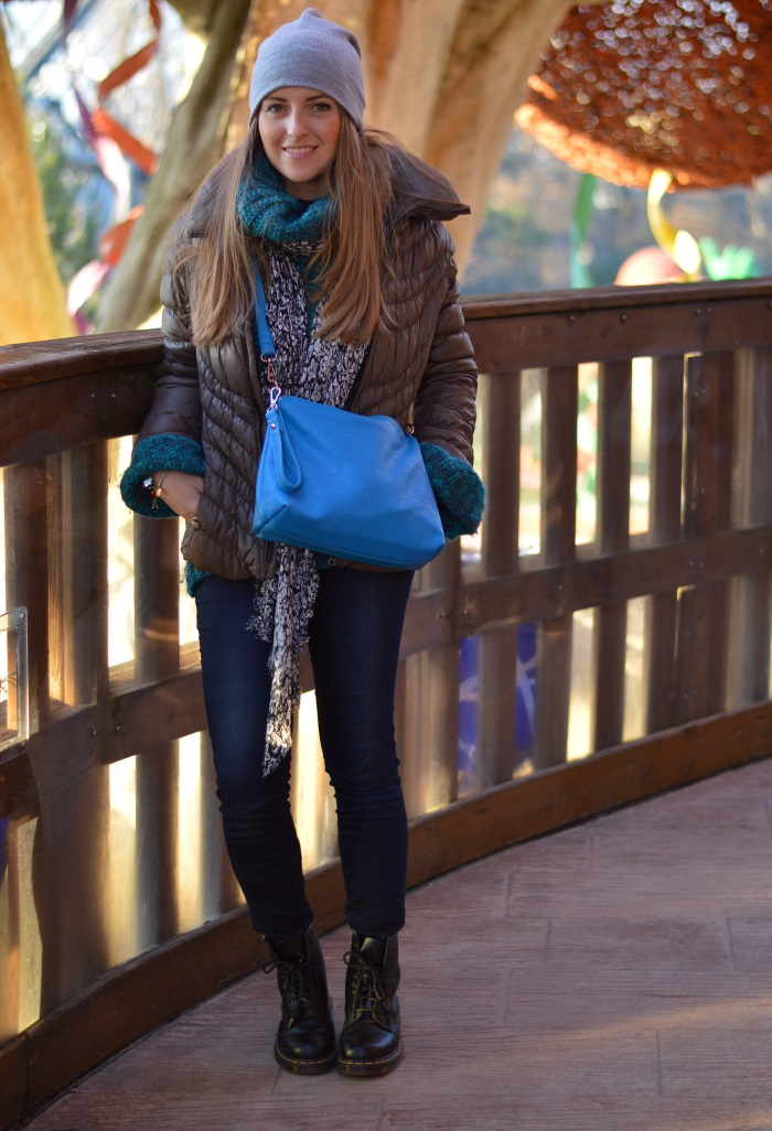 gardaland, sea life, outfit, look, fabiola tinelli, wildflower girl, verona, fashion blog (8)