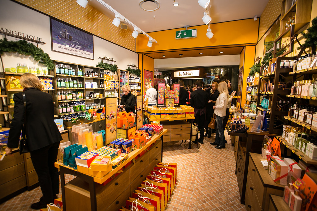 Shop L'Occitane En Provence at Sephora. Pamper yourself with high-quality skin and bath products made from natural plants and essential oils. Track Order Find a Store.