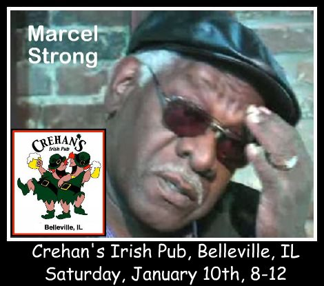 Marcel Strong 1-10-15