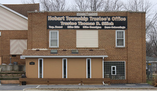 Hobart Trustee's office