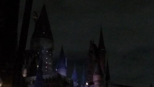 Harry Potter USJ
