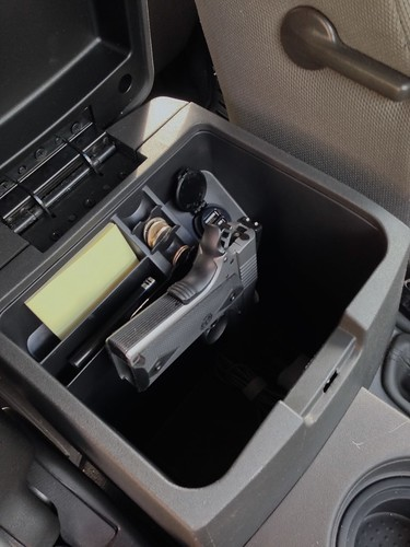 How To Concealed Handgun Second Generation Nissan
