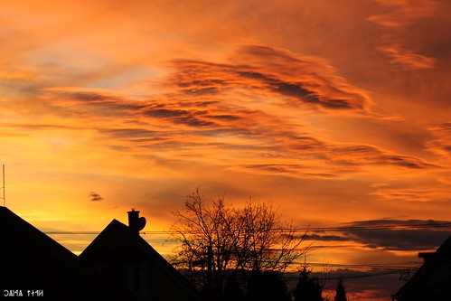 sunset eos hungary tamron magyarország színek 1100d maglód