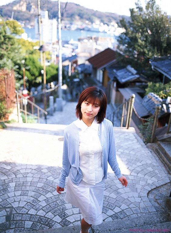 YS Web Vol 023 Kasumi Nakane