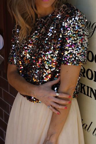 Tulle Skirt from Ebay