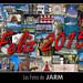 collage by jarm - Cartagena
