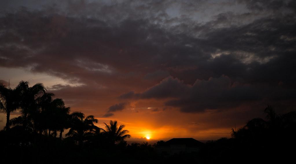 Barbados 6pm