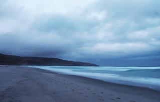Allan's beach