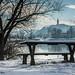 dunav: Zima na Dunavu