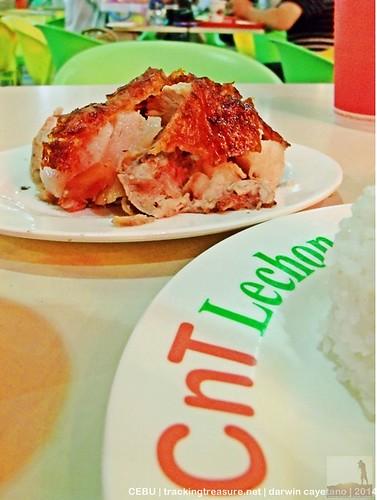 Cebu - CNT Lechon