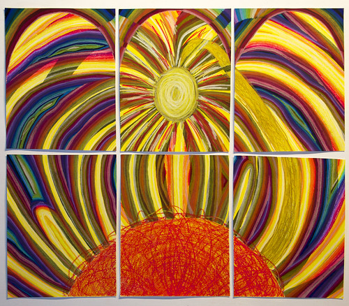 Lauren Britton_Two Suns_December 2014