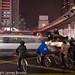 Shanghai cyclists