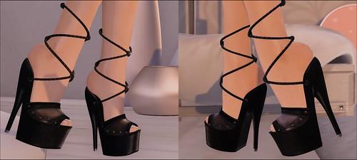 21Shoe Event | MV