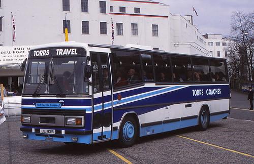 Torrs JIL 8319 (c) David Bell