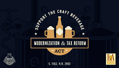 2016_Craft Beer Modernization & Tax Relief Act of 2015/2016