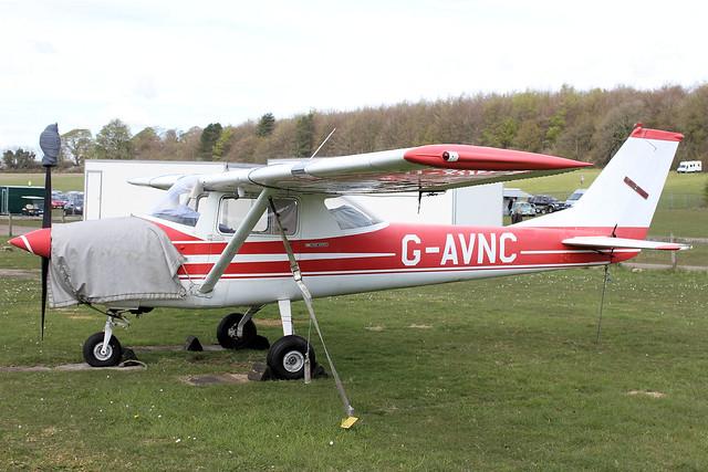 G-AVNC