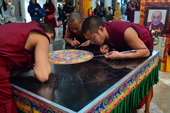 Mapping The Mandala