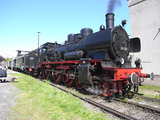 38 1301 at Augsburg Railway Park