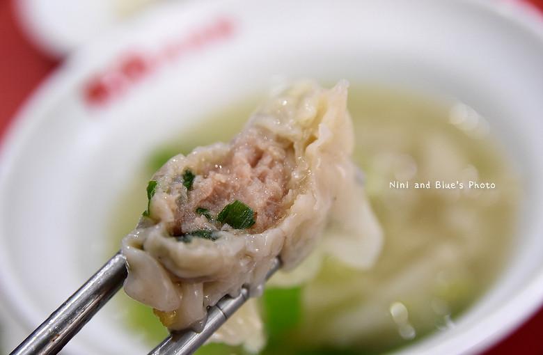 沙鹿美食小吃餐廳阿丹肉燥飯30