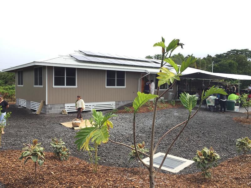 49th Model Home Dedication