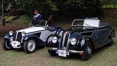 BMW 315/1 1938 / BMW 327 1937