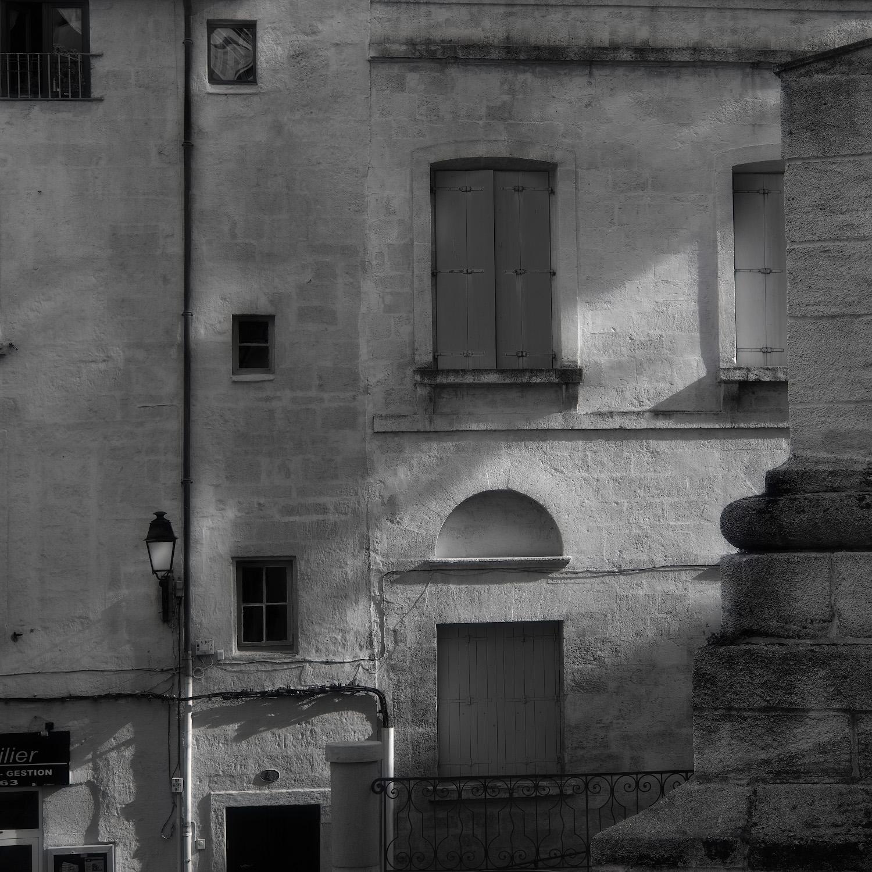 Light&shadows