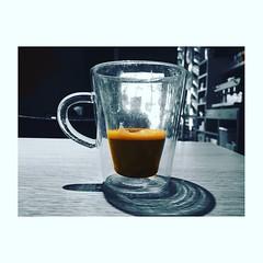 Caf� solo.  S�.  Pero.. �tanto?