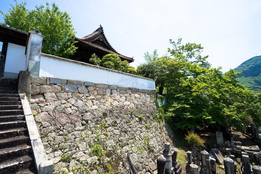 松連寺入口4