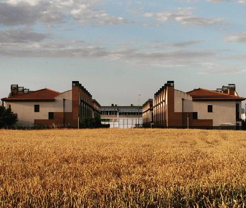 #briviesca #españa #burgos #spain #architecture